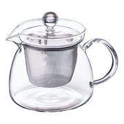 【耐熱ガラス】花茶 ハーブティ・茶海・カップ・マグカップ/キッチン
