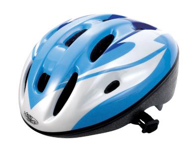 関連商品:イージーインラインスポーツヘルメット ブルー