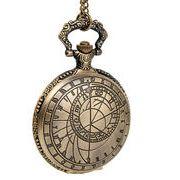 ■懐中時計■  羅盤