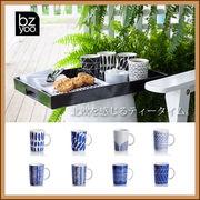 bzyoo mugs(ビズヨー マグ)BLUE