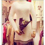 【初回送料無料】ファッション花柄ワンピ♪xz-f36876-186【2016秋冬商品】