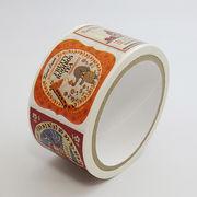 デザインクラフトテープ 紅茶ラベル