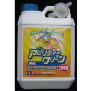 アビリティークリーンMEL濃縮液 2L【 友和 】 【 住居洗剤・レンジ 】