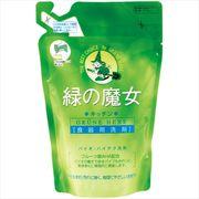 緑の魔女キッチン360ML 【 三宝商事 】 【 食器用洗剤・自然派 】