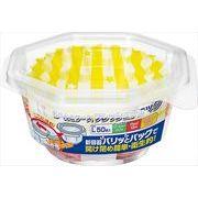 おべんとケース フレッシュチェック L 50枚 【 東洋アルミ 】 【 お弁当用品 】