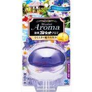 液体ブルーレットおくだけアロマ リラックスアロマの香り 【 小林製薬 】 【 芳香剤・タンク 】