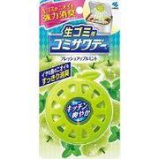 生ゴミ用ゴミサワデ-フレツシユアツプルミント 【 小林製薬 】 【 芳香剤・キッチン 】