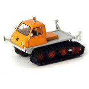 Auto Cult/オートカルト Kahlbacher Schneewiesel K2000 orange