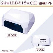 36W LED CCFL ライト