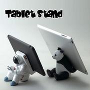 【激安大特価】タブレットスタンド パンダ