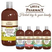 Elfa Pharm Green Pharmacy シャワージェル Shower Gel グリーンファーマシー エルファファーム