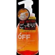 柑橘王子 フェイシャルクリアホイップN 360ML【 コスメテックスローランド 】 【 洗顔 】