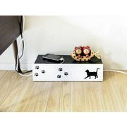猫のケーブルBOX(大)