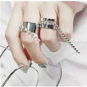 指輪/リング アクセサリー  ファッション   ダイヤ 2色