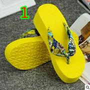 ★女の靴★サンダル★厚底 シューズ★スリッパ★ビーチサンダル