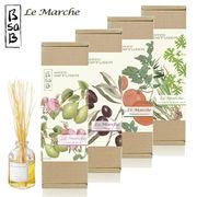 B sa B マルシェシリーズ ウィードディフューザー 50ml La Marche WEED Diffuser