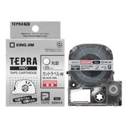キングジム PROテープカートリッジ SZ001X 00020702