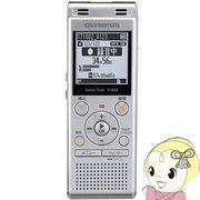 V-862-SLV オリンパス ICレコーダー Voice-Trek 4GBモデル シルバー