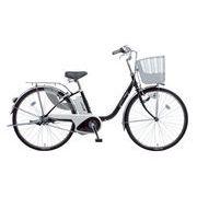 パナソニック電動自転車TXノーパンクタイヤ仕様26インチ