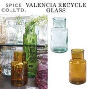 ■スパイス■ VALENCIA RECYCLE GLASS SEIS