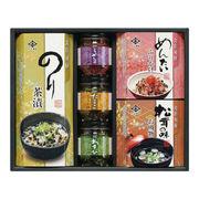 (食品)(海苔・佃煮詰合せ)永井海苔 茶漬・ふりかけ詰合せ OJ-25