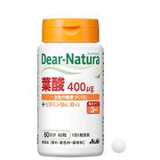 ディアナチュラ 葉酸 400μg 60日分 60粒