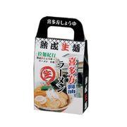 ご当地ラーメン1食入 喜多方醤油 / ギフト ノベルティ グッズ