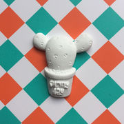激安☆製菓★フォンダン★アロマストーン★DIYモールド★手作り石鹸★粘土★レジン★サボテン