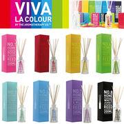 VIVA LA COLOR ビバ・ラ・カラー ディフュージョンセット 200ml アロマセラピーカンパニー