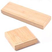 竹箱 竹製ケース アクセサリーケース 箱【FOREST 天然石 パワーストーン】