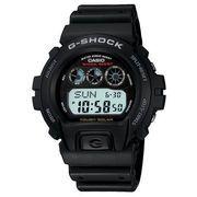 【特価】カシオG-SHOCK海外モデル DW-6900系タフソーラー G-6900-1
