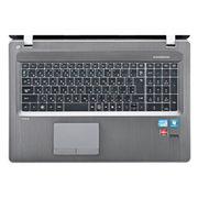 サンワサプライ ノート用キーボードカバー(HPProBook用) FA-NPB1