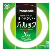 PANASONIC パルック蛍光灯丸形 FCL20ENW/18F