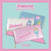 sanrio サンリオ 長財布【フレッシュパンチ3】