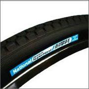 Panasonic 対磨耗 自転車用軽量タイヤ [在庫有]