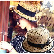 ★同梱でお買得★麦わら帽子★帽子