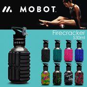 「エクササイズ ストレッチボトル」 MOBOT(モボット) 530ml