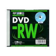 DVD-RW録画用2倍速 地デジ対応