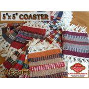 """WoolCoaster 5""""×5"""" アソート"""