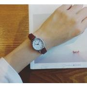★NEWファッション★レデイーに向け★素敵な腕時計★通学 通勤★ウォッチ★5色