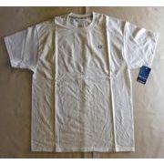 Champion (USA)ワンポイント刺繍 半袖Tシャツ T2226