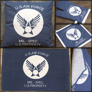 ★【FLAG ITEM Serier】★5アイテム★フラッグ AIR FORCE エアーフォース シリーズ★