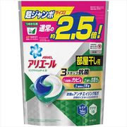 アリエール リビングドライジェルボール3D 詰替用超ジャンボサイズ 【 P&G 】 【 衣料用洗剤 】