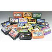 まとめ売り 特価 中古 ファミコン ゲームソフト アソート 任天堂 レトロゲーム