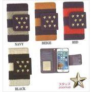 通常セール 星条旗 IPhone6・7・8用ケース トランII