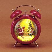 【ウインターフェアセール!】【クリスマス】【アクアクロック】2種