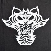 【2017春夏】タイガーマスクW(虎の穴)プリント 半袖Tシャツ【割引対象外