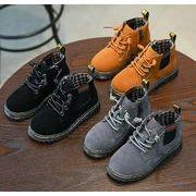 2017新作★靴★シューズ★子供靴 ショートブーツ マーティン靴
