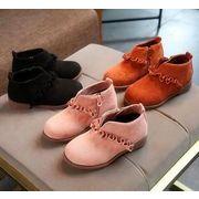 2017新作★靴★シューズ★子供靴 ショートブーツ