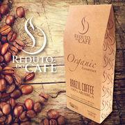 希少 ブラジル 有機アラビカ100% オーガニック コーヒー